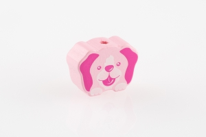 Motivperlen fuer Traumfaenger Mini-Hund