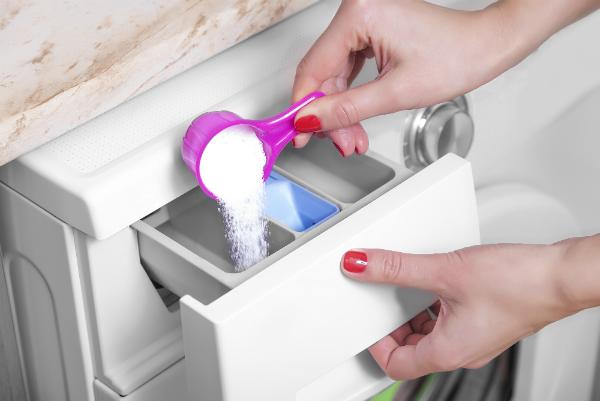 Mullwindeln vor dem ersten Gebrauch waschen