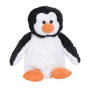 Wärmestofftier Pinguin