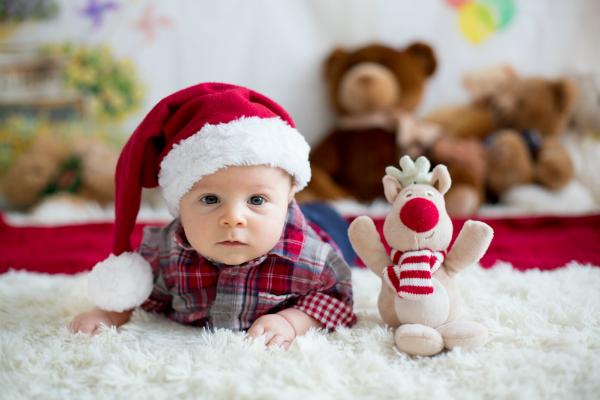 Der Adventskalender gehört für Kinder (und Erwachsene) zum Weihnachtsfest dazu