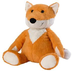 Wärmestofftier Fuchs