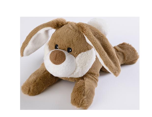 Wärmestofftier Mini Hase