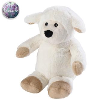 Wärmestofftier Mini Schaf