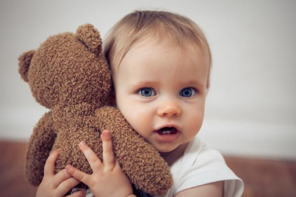 Kinder lieben Kuscheltiere - selbst genäht sind sie ein ganz besonderes und persönliches Geschenk