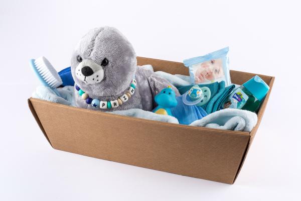 Geschenke Für Die Babyparty Zwergehuus Magazin