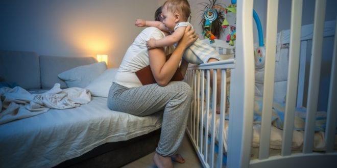 ihr baby will nicht schlafen zwergehuus magazin. Black Bedroom Furniture Sets. Home Design Ideas