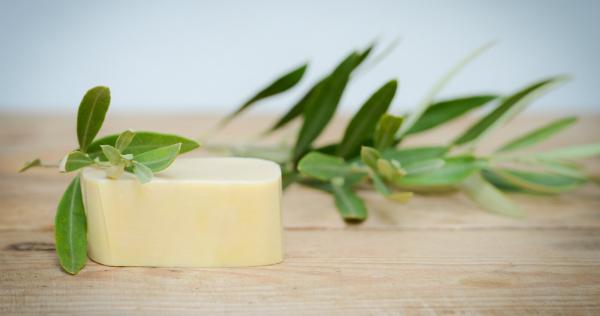 Olivenseife ist hervorragend zum Filzen geeignet
