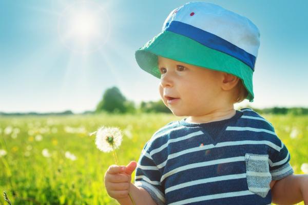 Sonnencreme, Insektenschutz und Co