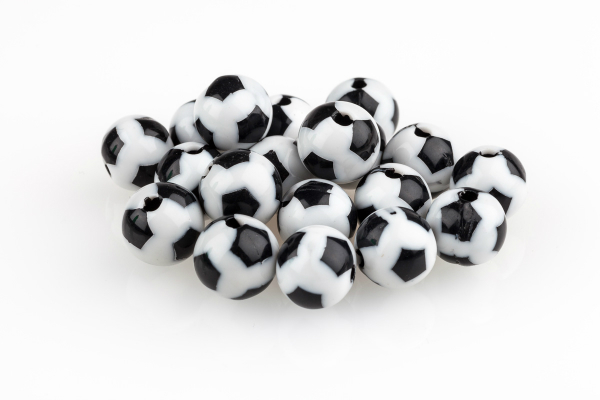 fussballperlen-rund-einzeln