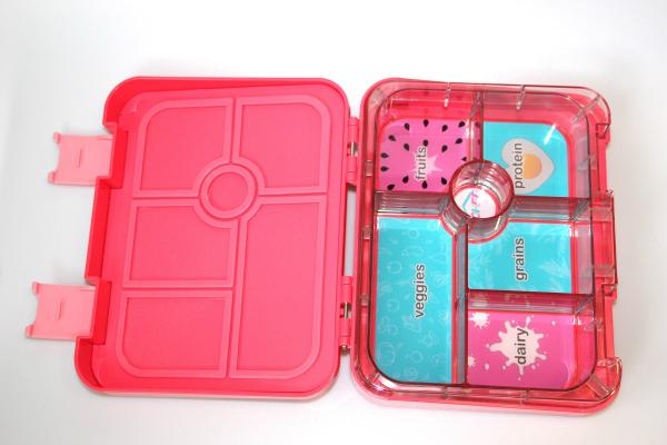znuenibox-pink-rosa-mit-6-unterteilungen