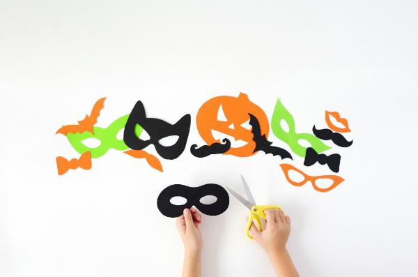 halloween-masken-papier