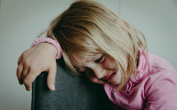Kommunizieren Sie mit ihrem Kind über den Tod