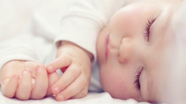 Schlaf ist das beste mittel zur Erholung