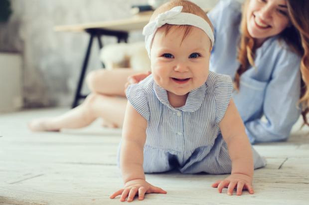 Babysitting - ein schöner Job wenn man ein paar wichtige Dinge beachtet