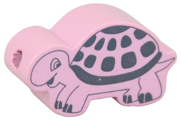 Motivperlen Schildkröte gross
