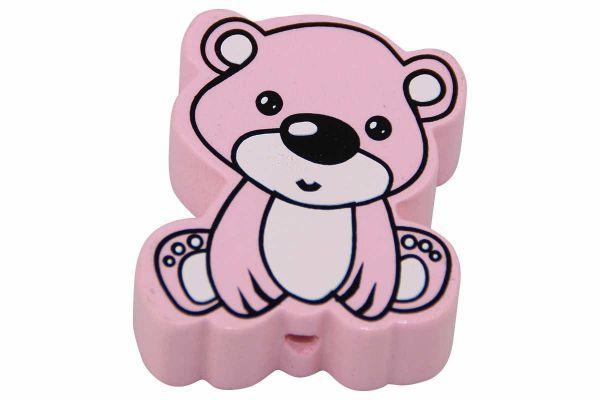 Motivperlen Teddybär