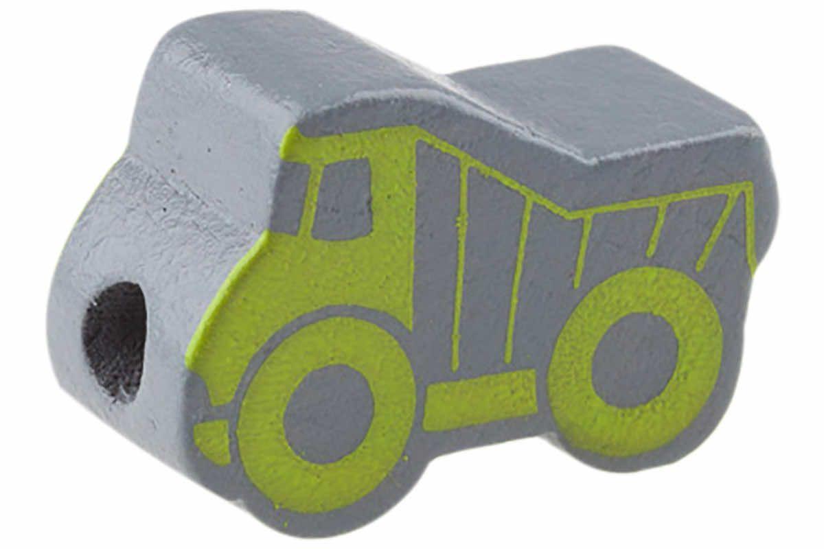 Motivperlen Lastwagen