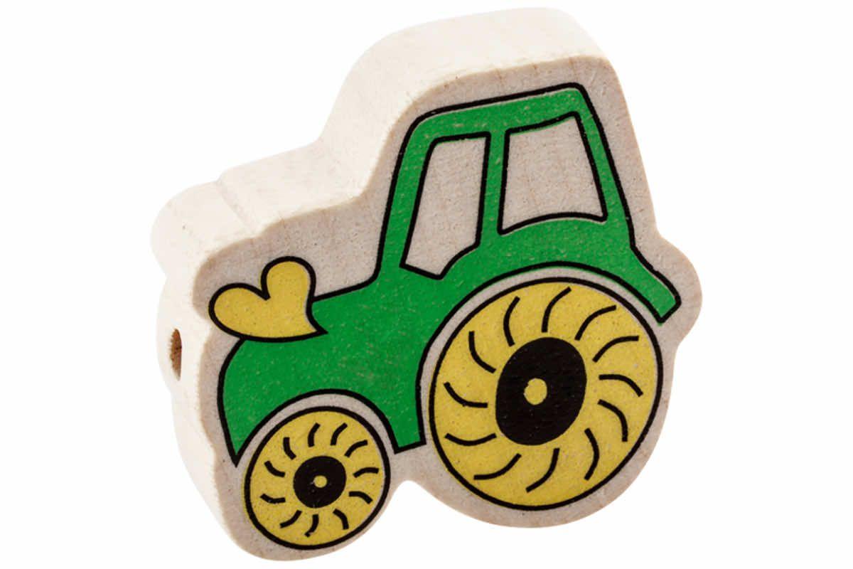 Motivperlen Traktoren gross