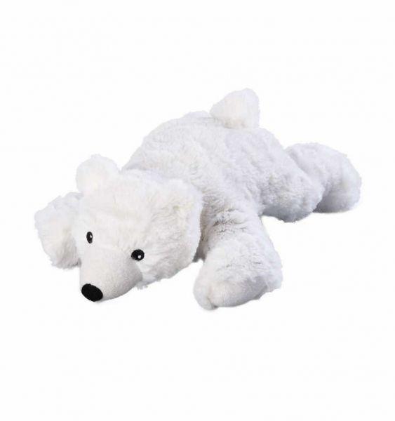 Wärmestofftier Eisbär