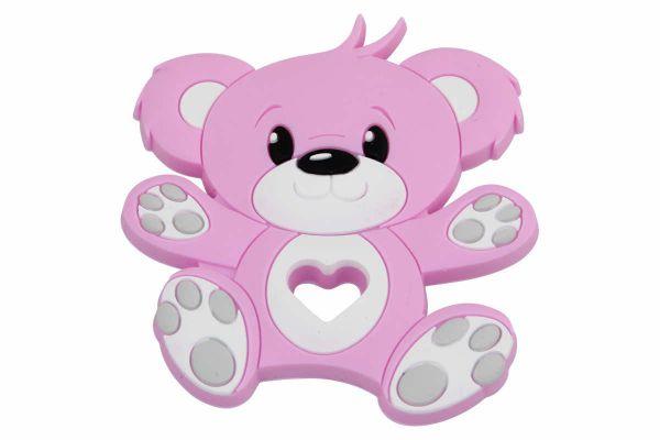 Beissanhänger Teddybär