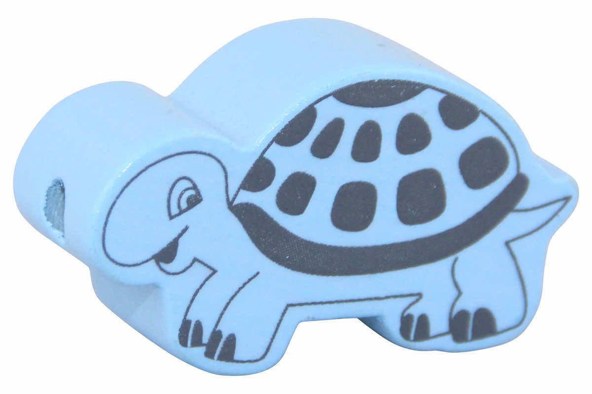 Motivperlen Babyschildkröte