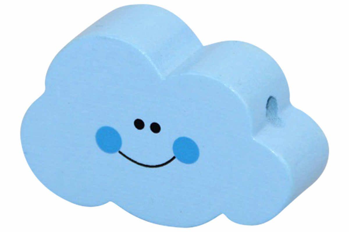 Motivperlen Wolke