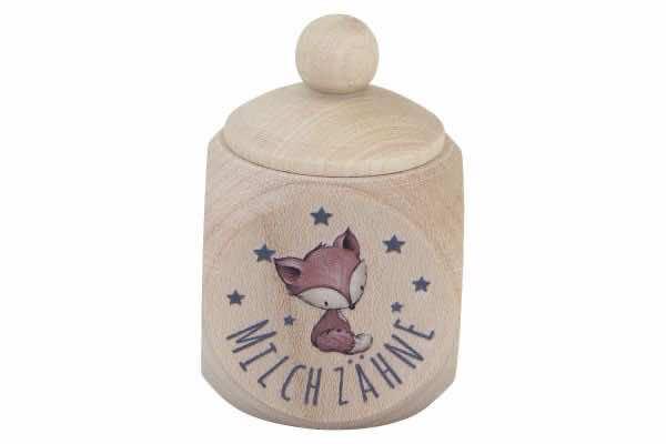 Milchzahndose Fuchs